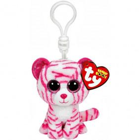 Փափուկ խաղալիք 36638 TY ASIA - սպիտակ վագր