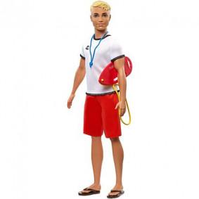 Տիկնիկ FXP04 Կեն Barbie