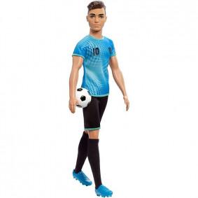 Տիկնիկ FXP02 Կեն Barbie