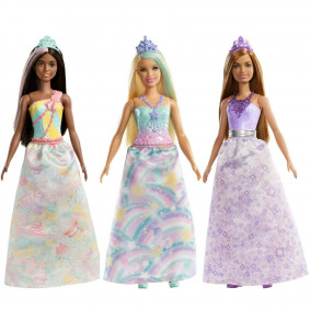 Տիկնիկ FXT14 Barbie