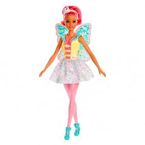 Տիկնիկ FXT03 Barbie