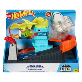 Խաղային հավաքածու GBF94 Hot Wheels