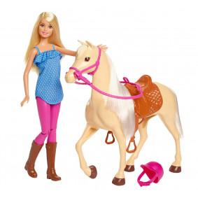 Խաղային հավաքածու  FXH13 տիկնիկով Barbie