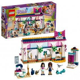 Կոնստրուկտոր 41344 FRIENDS խանութ LEGO