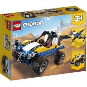 Կոնստրուկտոր 31087 CREATOR  Անապատային Բագի LEGO