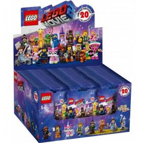 Կոնստրուկտոր 71023 մինիկերպարներ LEGO