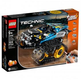 Կոնստրուկտոր  42095 TECHNIC  Ամենագնաց LEGO