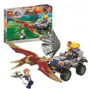 Կոնստրուկտոր 75926 Դինոզավրի որսումը LEGO