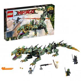 Կոնստրուկտոր 70612 Ninjago Դրակոն LEGO