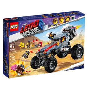 Կոնստրուկտոր 70829 Movie Փախուստ LEGO