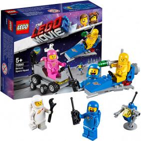 Կոնստրուկտոր 70841 Movie Տիեզերական հավաքական LEGO
