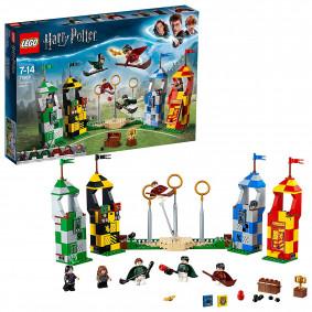 Կոնստրուկտոր 75956 Հարի Փոթեր LEGO