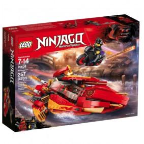 Կոնստրուկտոր 70638 Ninjago Կատանա  LEGO