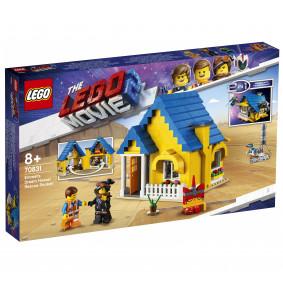 Կոնստրուկտոր 70831 Movie երազանքների տուն LEGO