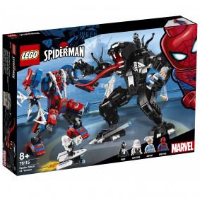 Կոնստրուկտոր 76115 Super Heroes Սարդ մարդ LEGO