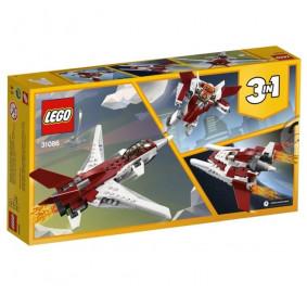 Կոնստրուկտոր 31086 Ապագայի կործանիչը LEGO
