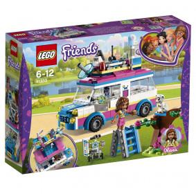 Կոնստրուկտոր 41333 Friends Լաբարատորիա LEGO