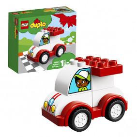 Կոնստրուկտոր 10860 DUPLO սպորտային մեքենա LEGO