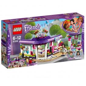 Կոնստրուկտոր 41336 Friends Էմմիի Արթ-կաֆե LEGO