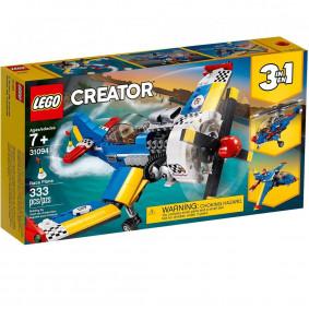 Կոնստրուկտոր 31094 CREATOR Սպորտային ինքնաթիռ LEGO