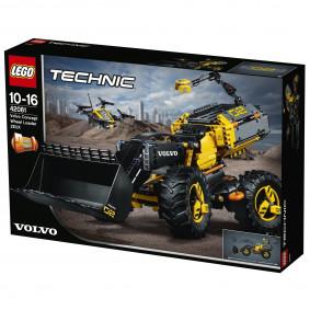 Կոնստրուկտոր 42081 TECHNIC Բեռնատար ZEUX LEGO