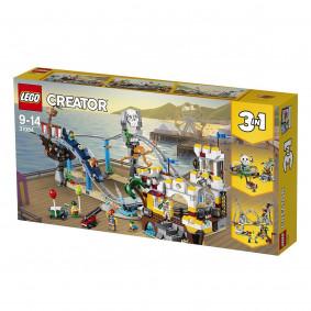 Կոնստրուկտոր 31084 CREATOR Ծովահեն LEGO
