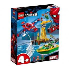 Կոնստրուկտոր 76134 Super Heroes Սարդ մարդ LEGO