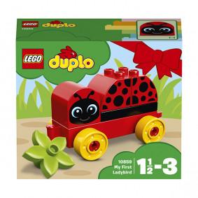 Կոնստրուկտոր 10859 DUPLO Իմ առաջին զատիկը LEGO