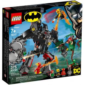 Կոնստրուկտոր 76117 SUPER HEROES Բեթմեն LEGO