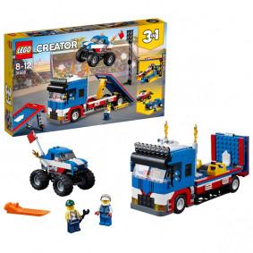 Կոնստրուկտոր 31085 CREATOR մեքենաների շքերթ LEGO