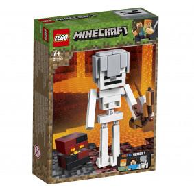 Կոնստրուկտոր 21150 Minecraft Կմախք LEGO