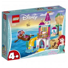 Կոնստրուկտոր 41160 DISNEY Արիելի դղյակը LEGO