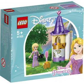 Կոնստրուկտոր 41163 DISNEY Ռապունցելի դղյակը LEGO