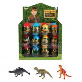 Դինոզավր ձվիկի մեջ ,36 հատ տուփում U10010115-B