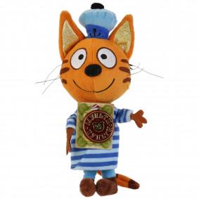 Փափուկ խաղալիք «Մուլտի- Պուլտի», Երեք կատու.Կորժիկ