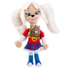 Փափուկ խաղալիք Բարբոսկինի Ռոզա ST0061