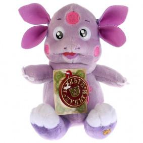 Փափուկ խաղալիք «Մուլտի- Պուլտի» Լունտիկը