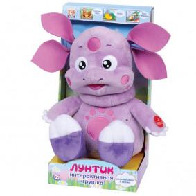 Փափուկ խաղալիք «Մուլտի- Պուլտի» Լունտիկ 24սմ