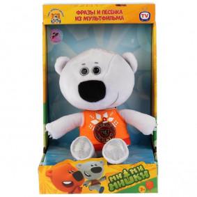 Փափուկ խաղալիք Մուլտի-պուլտի Արջուկ