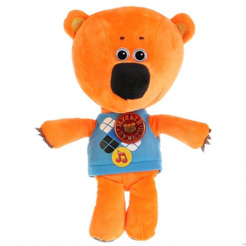 Փափուկ խաղալիք Արջուկ Կեշա 20սմ 209082