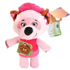 Փափուկ խաղալիք Մուլտի-պուլտի