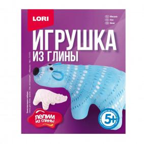 Կավից խաղալիք Гл-010 <<Արջուկ>>