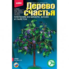 Հավաքածու Дер-018 Երջանկության ծառ LORI