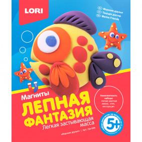 Հավաքածու  Лм-006 ծովային ընկերներ LORI