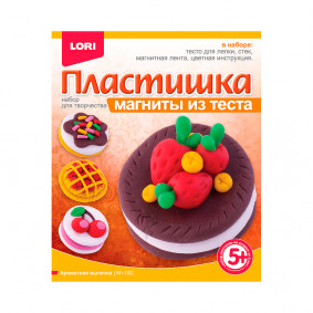 Հավաքածու Мт-002 բուրումնավետ թխվածք LORI
