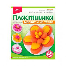 Հավաքածու Мт-003, մագնիտներ <<ծաղիկների ֆանտազիա>>