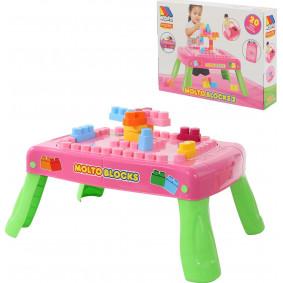 Խաղային հավաքածու 58010 Կոնստրուկտորով (20 կտոր) П