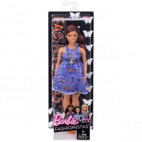 Տիկնիկ FBR37/DYY96 Խաղ մոդայի հետ Barbie