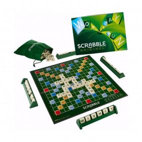 Խաղ Y9592 Սքրաբբլ GAMES