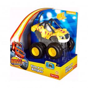 Մեքենա CGK22/DYN40 FP BLAZE
